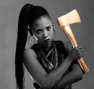 Gigi LaMayne - Koze Kube Nini Ft. Eminent Fam